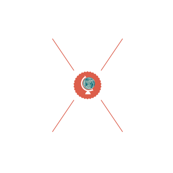 logo itchy feet