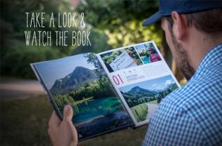 Alpen Photobook