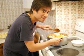 Julio der Meisterkoch