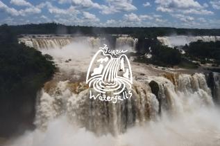 Iguazú Wasserfälle – GroßesWasser