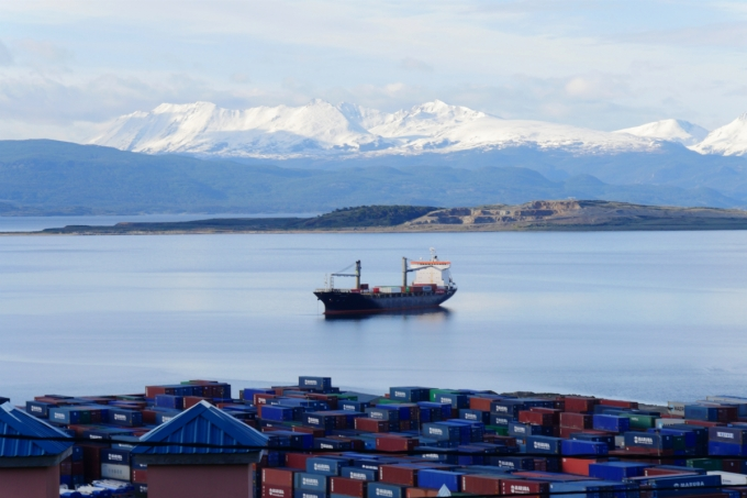 Ushuaia – The supposed end of the world