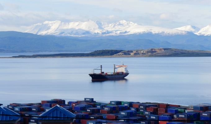Ushuaia – The supposed end of theworld