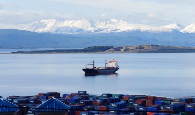 Ushuaia – Das vermeintliche Ende derWelt