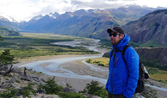 El Chalten – Mount FitzRoy