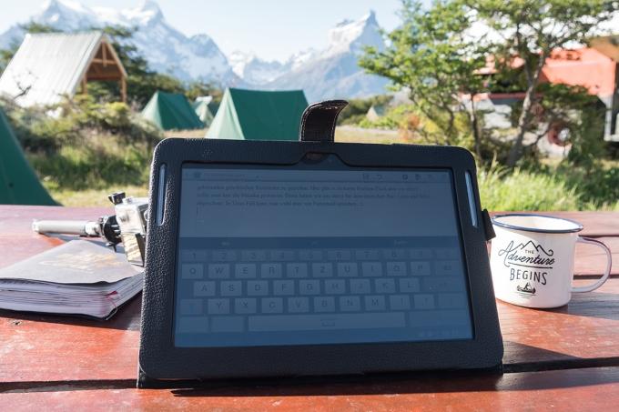 Das Bloggen und die zeitlicheRealität