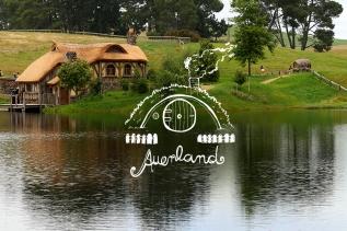 Hobbiton – Zu Gast imAuenland