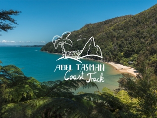 Abel Tasman Coast Track – TheParadise