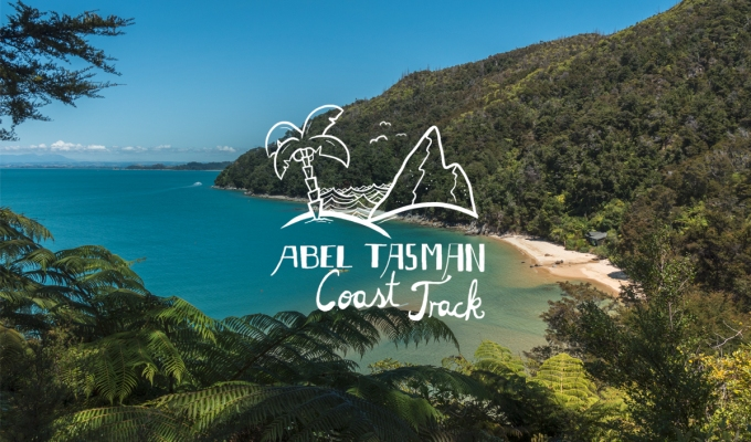 Abel Tasman Coast Track – The Paradise